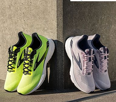 Brooks Runningschuhe